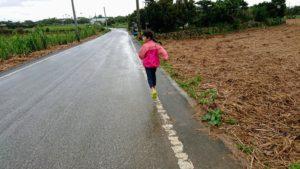 ヨロンマラソンボランティア