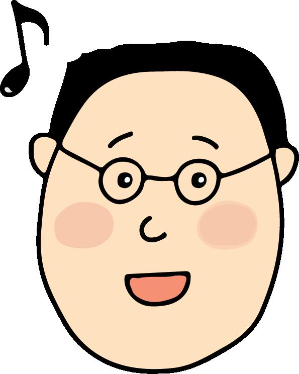 夫(ナビィ)